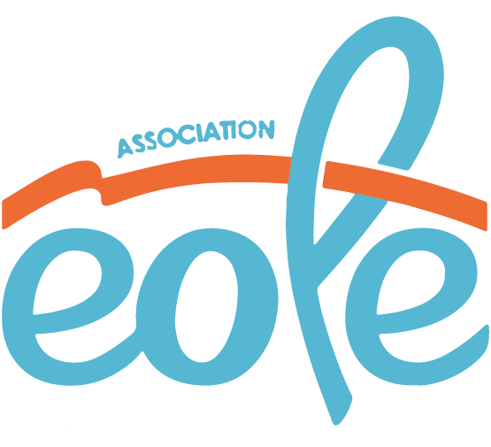 Logo association Eole