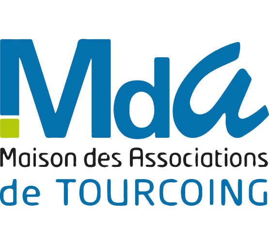 Logo Maison des Associations de Tourcoing